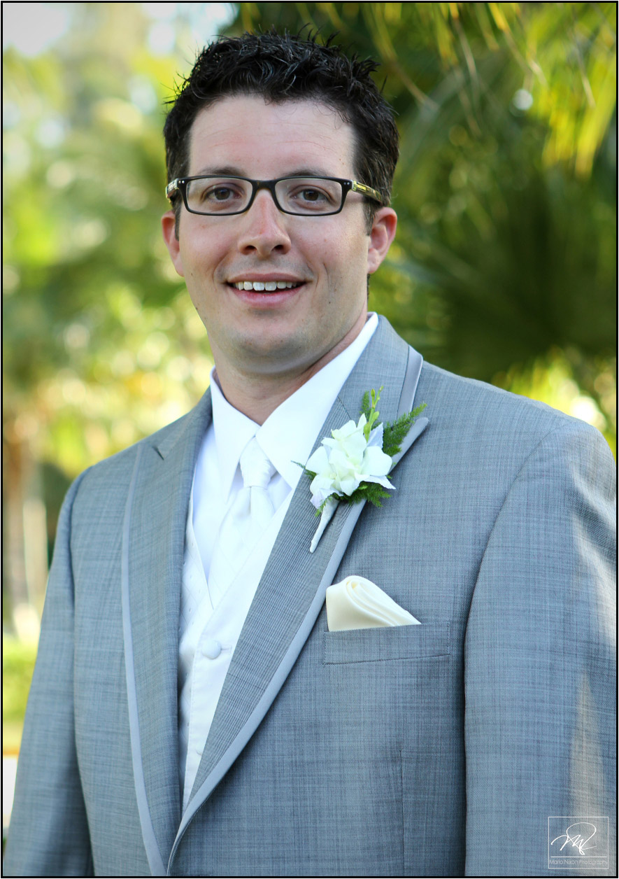 Sunrise Beach Club Resort Wedding » Bahamas Wedding Photographer ...