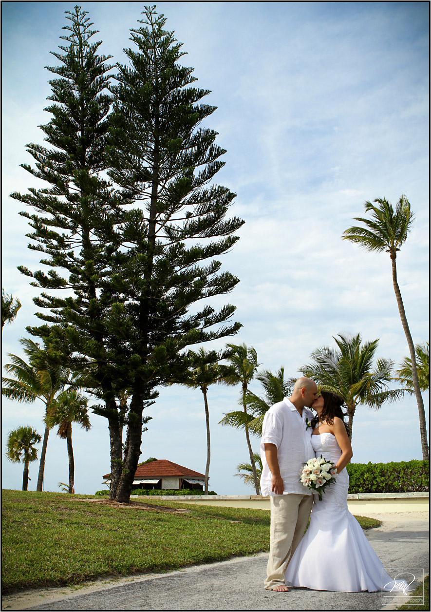Breezes Bahamas Destination Wedding Steve And Denise