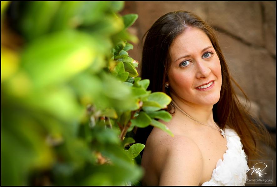 Atlantis Paradise Island Resort Bridal Shoot Susan And