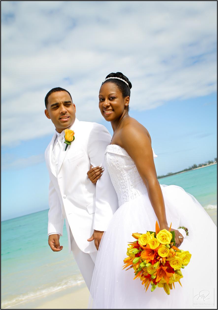 Nassau Bahamas Wedding Wes And Courtney 187 Bahamas