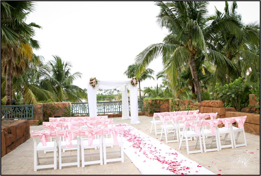 Atlantis Wedding Photography Arevik Amp Scott 187 Bahamas